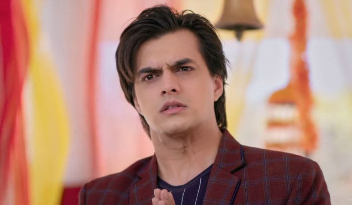 Yeh Rishta Amazed Kartik Dadi Birthday bash upcoming