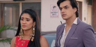 YRKKH Today Kaira Surprise Upcoming Starplus