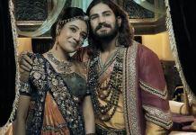 Jodha Akbar Lockdown Zee Classic Epic love drama