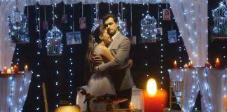Yeh Rishta Nayi Shuruvaat Kartik Naira soulful love