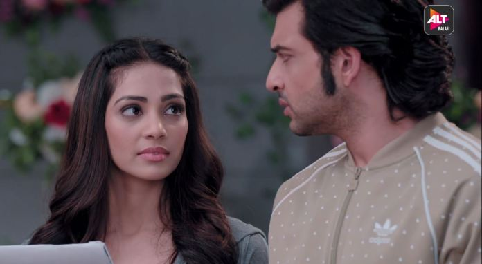 Alt Balaji stunning preview DHTH Episode 16