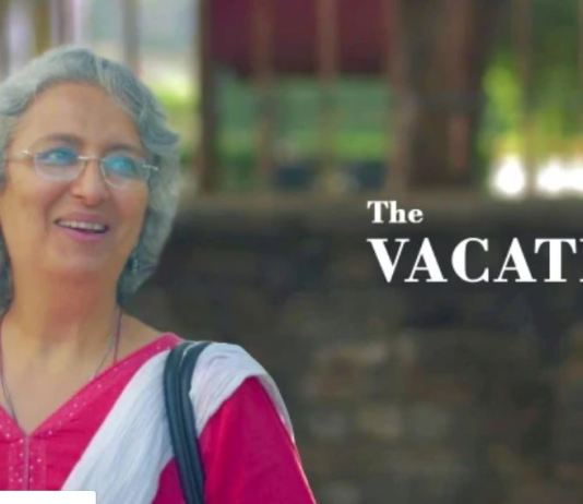 New on Hotstar Vacation Endearing tale with twists