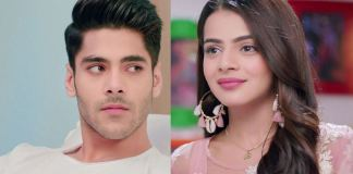 Shakti Colors New airing Bundles of surprising twists