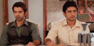 IPKKND Arnav Shyam shocked Anjali makes a big move