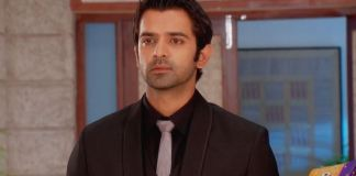 IPKKND Huge storm Starplus Arnav clash with Raizadas