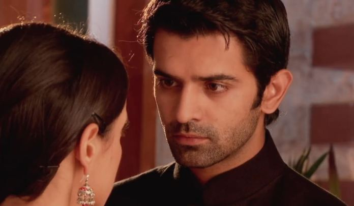 IPKKND Arnav confronts Khushi Shyam astonished