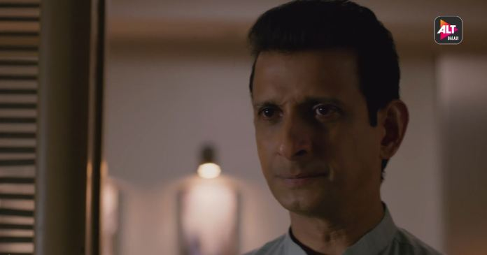 Alt Balaji Baarish Episode 6 Anuj risks it all