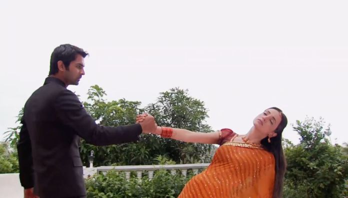 Arnav Khushi Love glorified in Star Plus Iss Pyaar