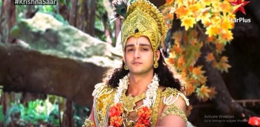 Krishna Karna Mahabharat moment birth Truth revealed