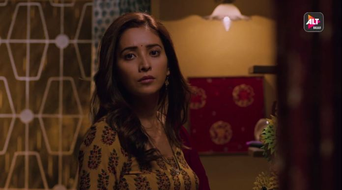 Baarish Episode 12 Gauravi and Anuj's estranged relation
