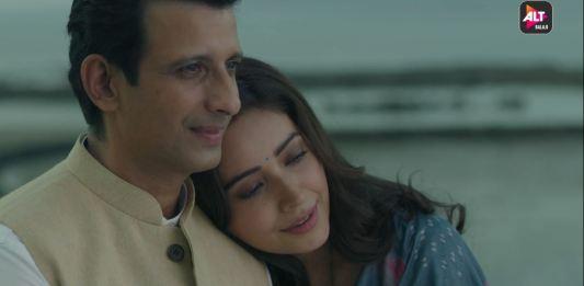 Baarish Last Episode Anuj Gauravi's happy union