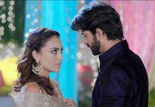 Tanhaiyan Last Episode Haider Meera happy union
