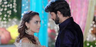 Tanhaiyan Last Episode Haider Meera happy union