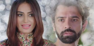Tanhaiyan Episode 5 Haider turns strangely aggressive