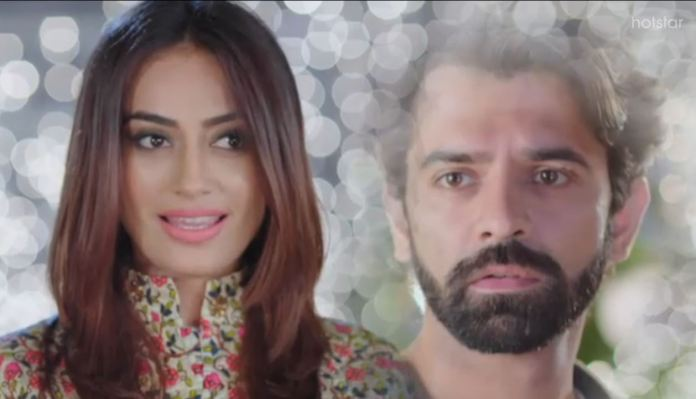 Tanhaiyan Episode 5 Haider turns strangely aggressive