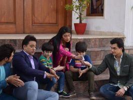 Yeh Rishta Coming Soon Shivangi Joshi Mohsin Khan