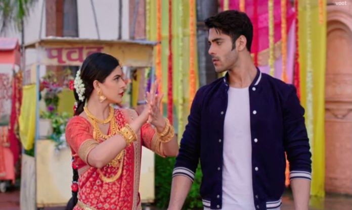 Shakti Latest Colors Preview 29th July Virat hates Heer