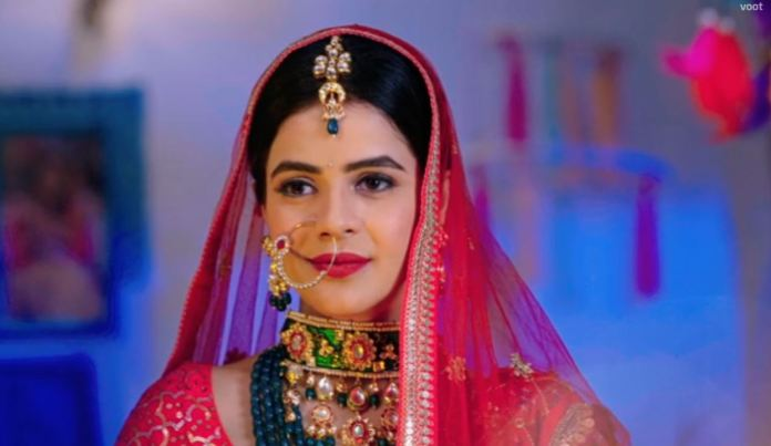 Shakti Latest 20th July Preview Virat declares to wed Heer