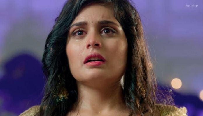 Rishtey Pyaar Twists Upcoming Mishti extreme step