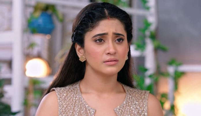 YRKKH Naira rocks as Tina 31st July 2020 Preview