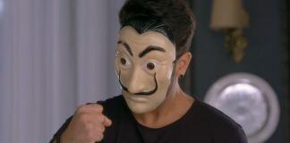 Kundali Upcoming Spoiler Masked Prithvi repeats the evil