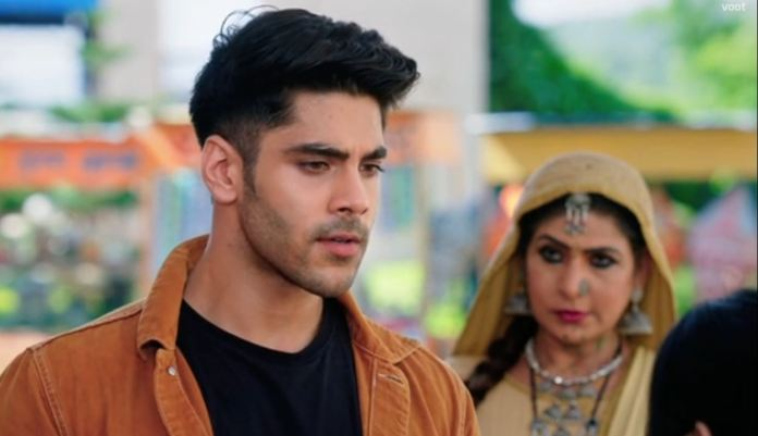 Shakti Virat's hatred provokes Heer for suicide 22nd July