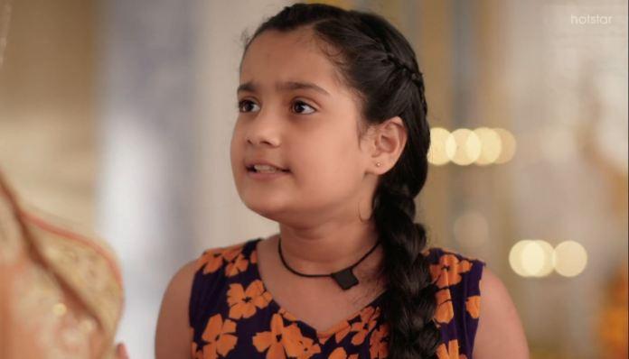 Yeh Rishta Chori ingenious help 22nd August Update