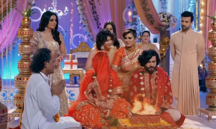 Kundali Bhagya Update 19th August Karan Preeta wedding