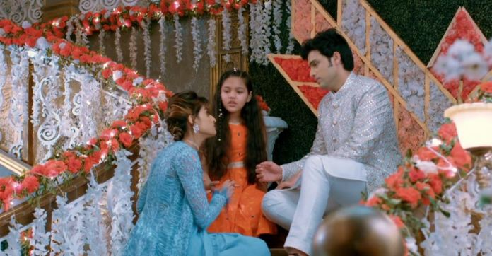 Kasautii Upcoming Twist AnuPre Past comes knocking