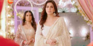 Kundali Bhagya Preeta stunning entry in Luthra family