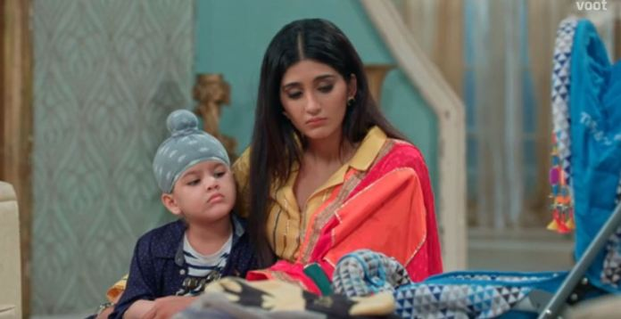 Choti Sardarni Update Vikram finds Meher's past 19th Aug