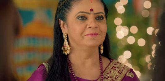 Yeh Rishte 25th September Kuhu threatens Meenakshi