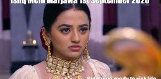 Ishq Mein Marjawa News Vansh settles scores his way
