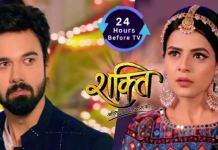 Shakti Kumkum Bhagya Raabta 16th Sept Upcoming