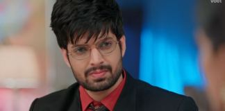 Choti Sardarni Update Vikram curious after Meher 24th Aug