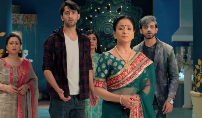 StarPlus Rishte Pyaar Ultimate twists for Mishbir Kuku