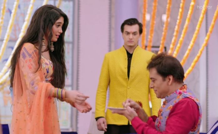 Yeh Rishta Unexpected shockers for Naira 17th August