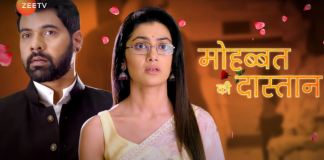 Kumkum Bhagya Upcoming 21st September Prachi's arrest