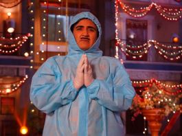 Taarak Mehta Ka Ooltah Chashmah Jethalal amazing act