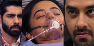 Ishq Mein Marjawan 12th Sept Vansh finds Riddhima dying