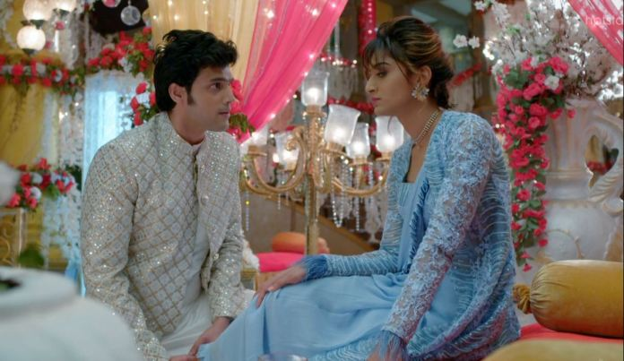 Kasautii Most awaited moment of Anurag Prerna coming