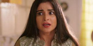 Yeh Rishta Kya Kehlata Hai Kirti panicking mystery twist