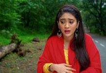 Yeh Rishta Inspiring Naira 25th Sept Kartik fights for Krishna