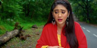 Yeh Rishta Inspiring Naira 25th Sept Kartik fights for Krishna