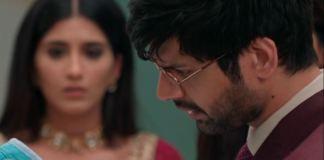 Choti Sardarni Upcoming Meher gets hint of Manav