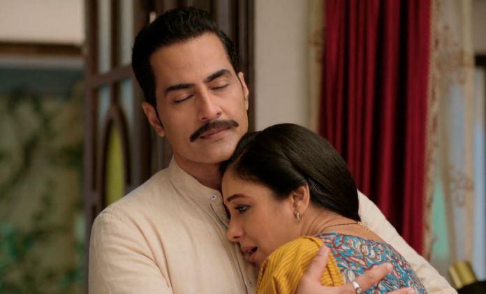 Anupama Update 11th September Vanraj fakes romance