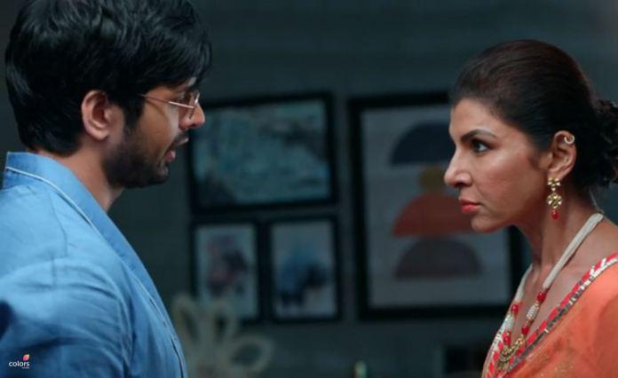 Choti Sardarni 2nd September Vikram triggers Kulwant