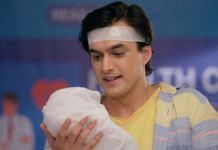 Yeh Rishta 1st October 2020 Update Kartik's baby arrival