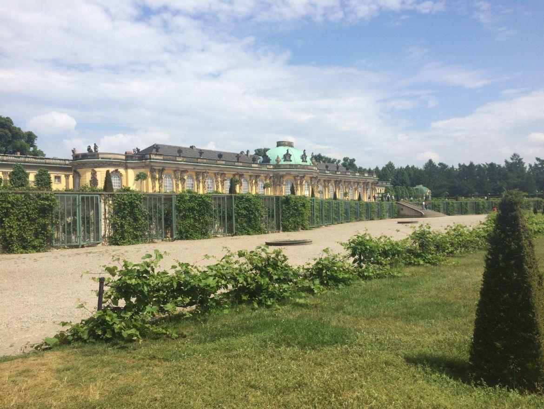 Qué ver y hacer en Berlín en 4 días: Palacio Sanssouci