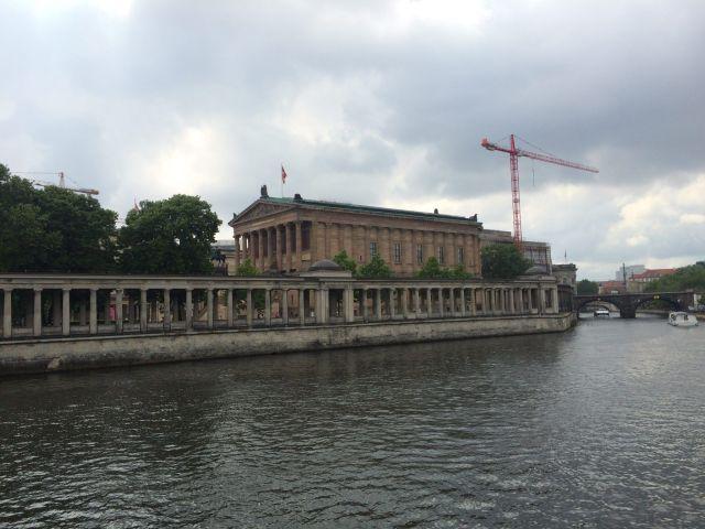 Qué ver y hacer en Berlín en 4 días: Isla de los museos